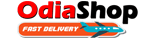 Odia Shop Footer Logo