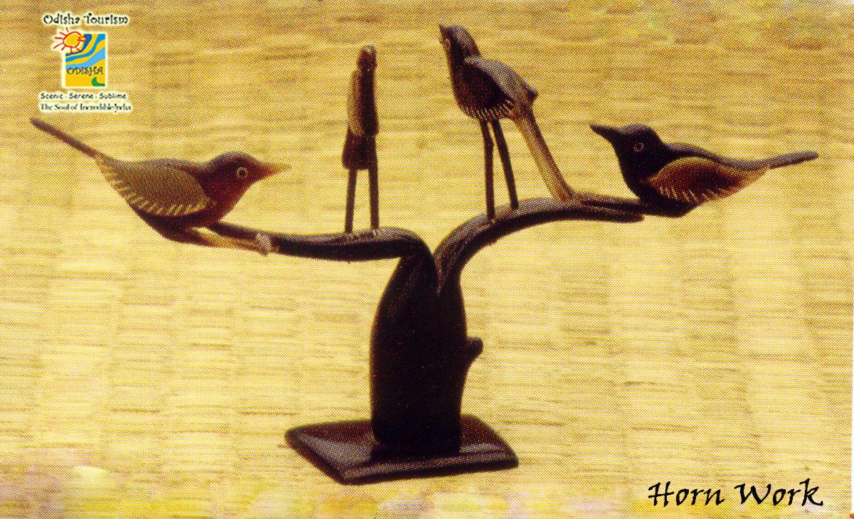 Horn Work Odisha