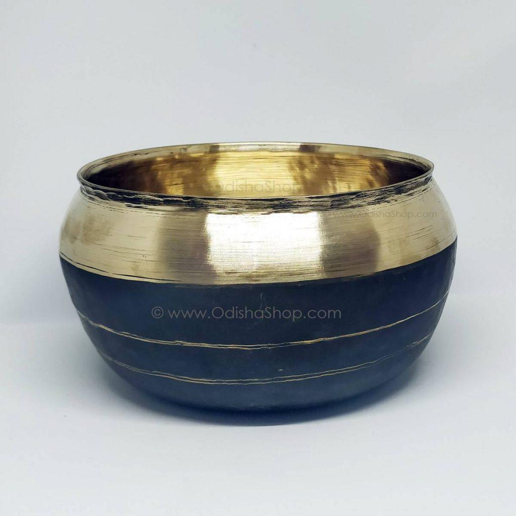 Bhuban Kansa Bronze Utensils Midium Bowl Katori
