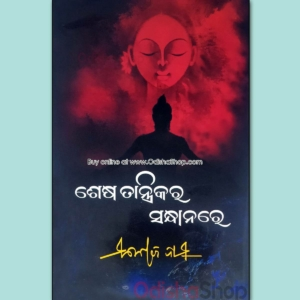 Odia Novel Sesha Tantrikara Sandhana Re By Manoj Das