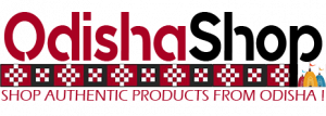 Odisha Shop New Logo