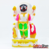 Jagannath Narayan Avatar Idol From OdishaShop For Puja Gifting Home Decor Vehicle Dashboard
