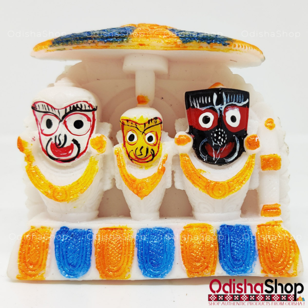 Lord Jagannath Idol For Puja Gifts