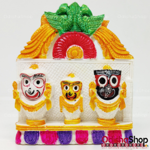 Lord Jagannath Idol Online From OdishaShop