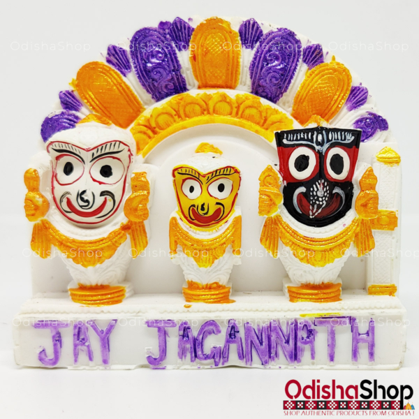 Lord Jagannath Idols for Home decor and Pooja