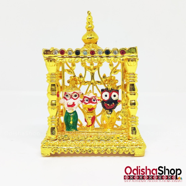 Jagannath Idol-1