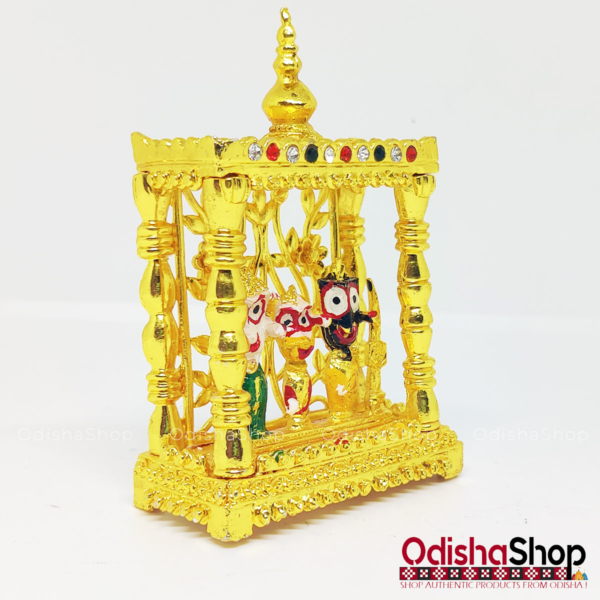 Jagannath Idol-2