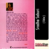 Odia Book Sradha Saburi By Rashmirekha Rath From Odisha Shop4