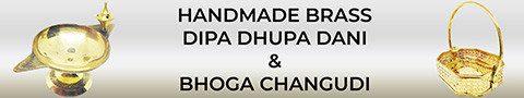 Dipa Dhupa Dani Bhoga Changudi From OdishaShop_s
