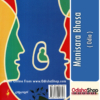 Odia Book Manisara Bhasa From OdishaShop3