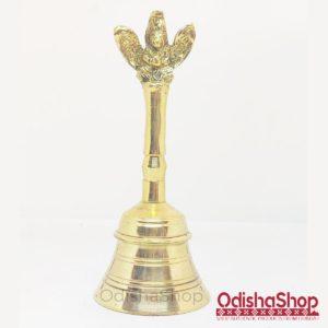 Brass ghanti