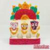 Jagannath Balabhadra Subhadra Idol5